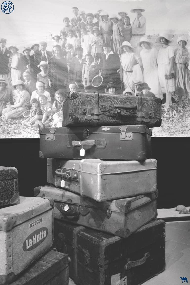 Le Chameau Bleu - Blog Voyage et Cuisine - Expo temporaire Musée Donzac - Tarn Et Garonne