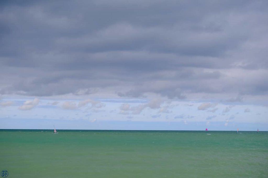 Le Chameau Bleu - Blog Voyage et Photo - Normandie à vélo