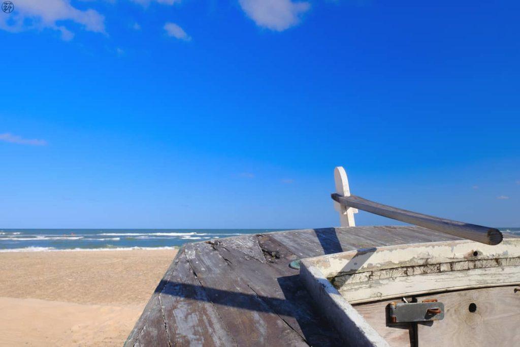 Le Chameau Bleu - Blog Voyage et Photo - Danemark - Les cotes danoises
