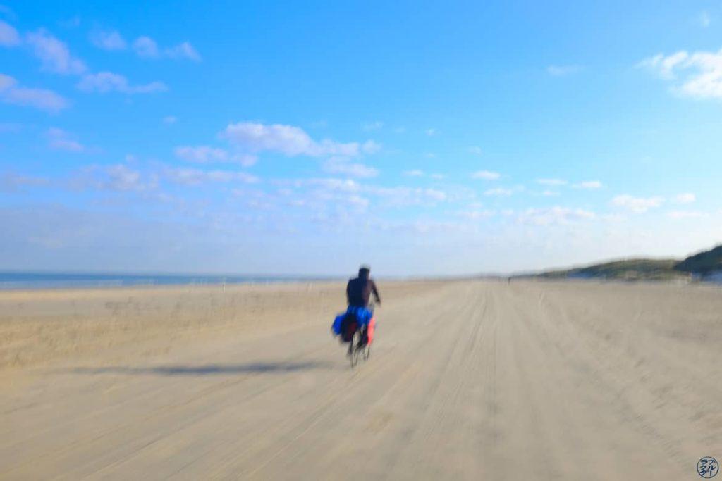 Le Chameau Bleu - Blog Voyage et Photo - Danemark - Blokhus Strand