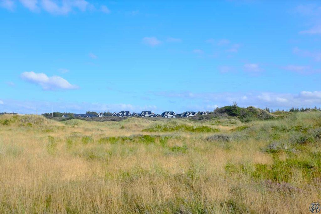 Le Chameau Bleu - Blog Voyage et Photo - Danemark - Maisons dans la Prairie
