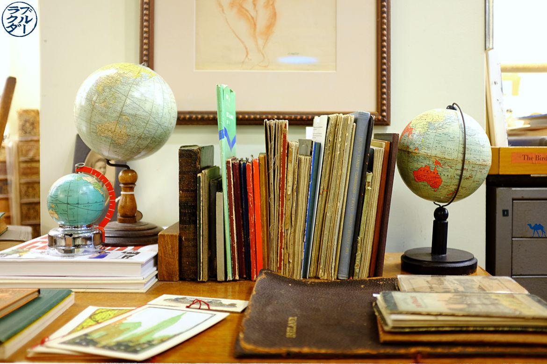 Le Chameau Bleu - Blog Voyage New York City - Voyage à New York - Sélection de librairies
