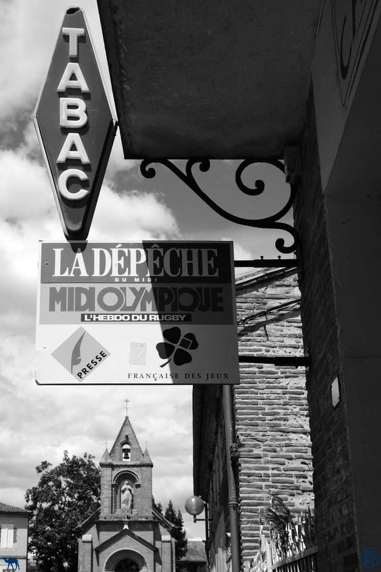 Le Chameau Bleu - Blog Voyage et Gastronomie -  Donzac - Lomagne - Tarn Et Garonne