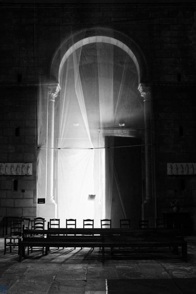 Le Chameau Bleu - Blog Voyage et Outdoor - Eglise de Bourgogne