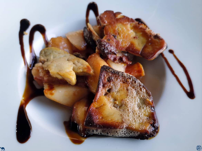 Le Chameau Bleu - Blog Voyage et Cuisine - Foie Gras Ferme des Parreaux - Tarn et Garonne