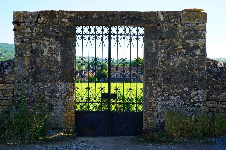 Le Chameau Bleu - Blog Voyage Bourgogne - Escapade autour de Santenay