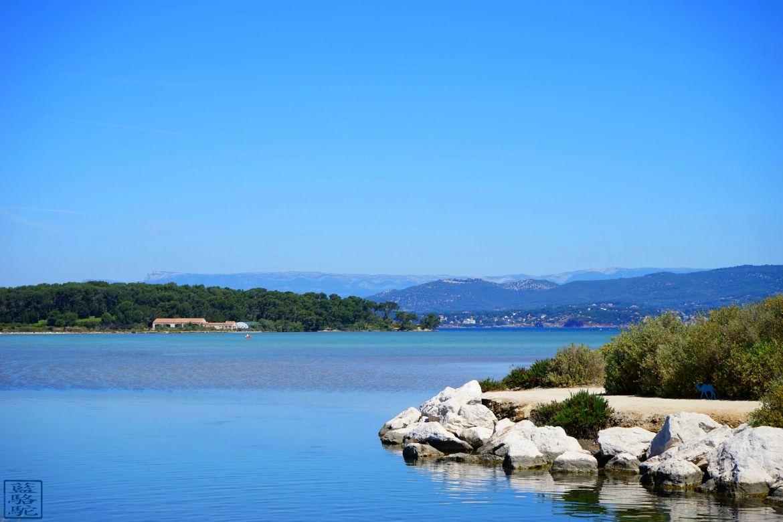 Le Chameau Bleu - Blog Voyage Méditerranée -La pointe du Gaou