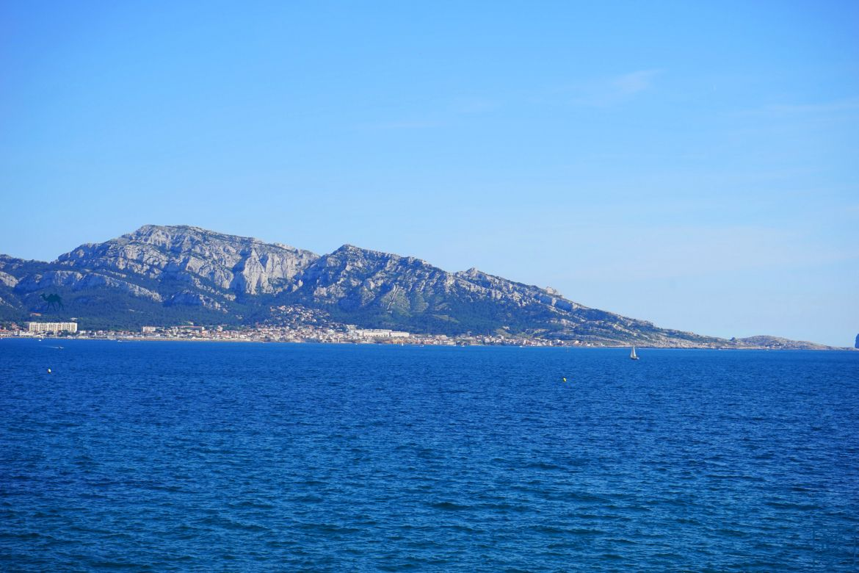 Le Chameau Bleu - Blog Voyage Méditerranée - Marseille - MALMOUSQUE