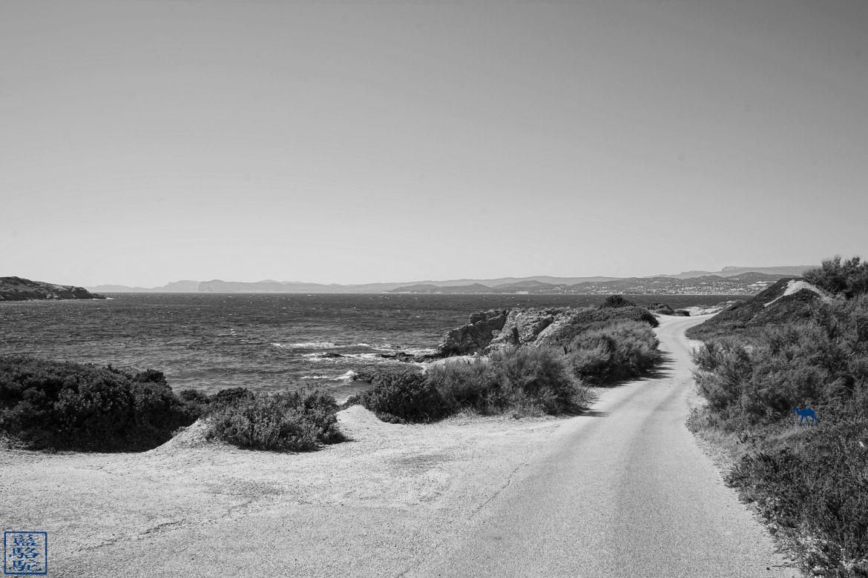 Le Chameau Bleu - Blog Voyage Var Embiez - Vacances sur l'ile paul ricard - Méditerranée