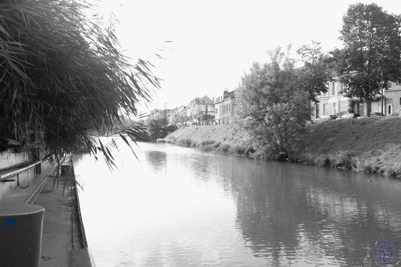Le Chameau Bleu - Blog Voyage Gand Belgique Hotel - Gand Tourisme - Canal - EcoHostel - Gand Hotel à Gand