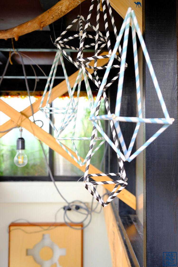 Le Chameau Bleu - Blog Voyage Gand Belgique Hotel - Gand Tourisme - Décoration de l'écohostel - Gand - Hébergement Hostel