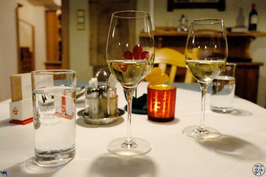 Le Chameau Bleu - Blog Voyage Autriche - Restaurant Gosau KirchenWirt