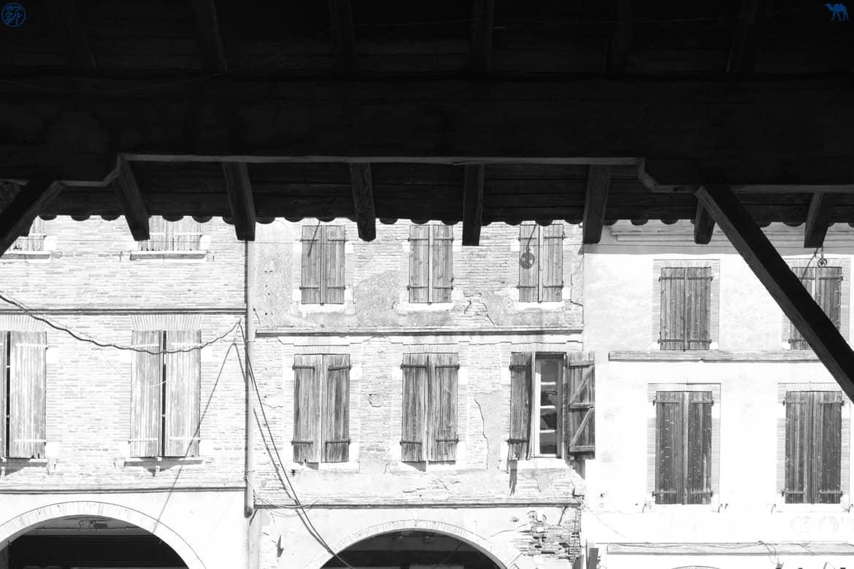 Le Chameau Bleu - Blog Voyage et Cuisine - Halle de Beaumont de Lomagne