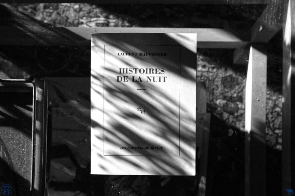 Le Chameau Bleu - Blog Voyage et Littérature - Histoires de la nuit