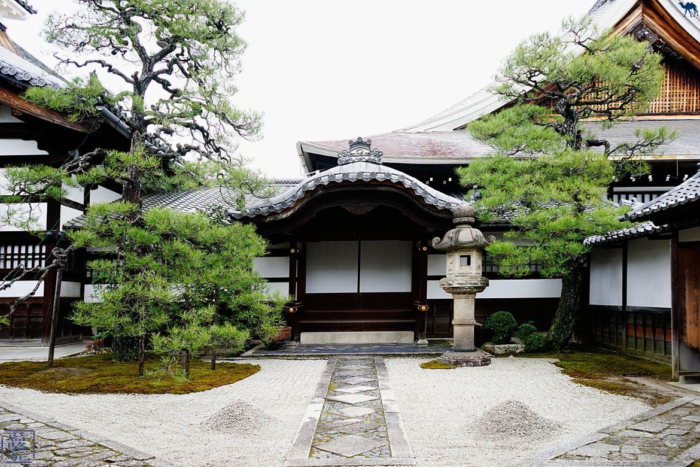 Le Chameau Bleu - Blog Voyage Japon - Voyage au Japon - Promenade dans Kyoto
