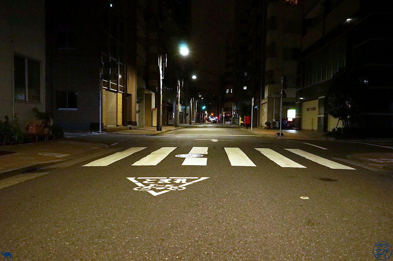 Le Chameau Bleu - Blog Voyage Japon - Rue japon - S'orienter se déplacer au Japon
