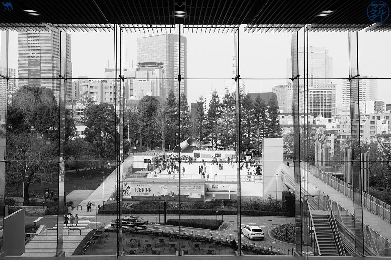 Quartier de Roppongi - Tokyo - Séjour au Japon - Le Chameau Bleu