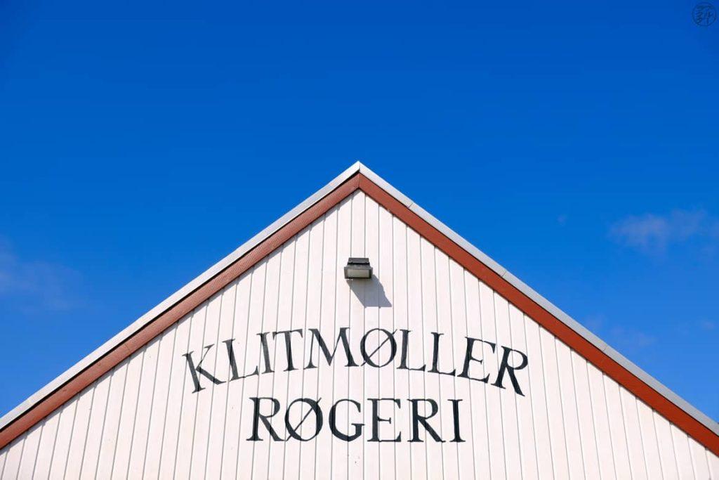 Le Chameau Bleu - Blog Voyage et Photo - Danemark Klitmoller Rogeri