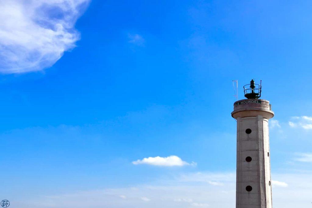 Le Chameau Bleu - Blog Voyage et Photo - Le Hourdel