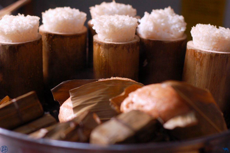 Le Chameau Bleu - Blog Cuisine et Voyage - Voyage en Chine - Snacks