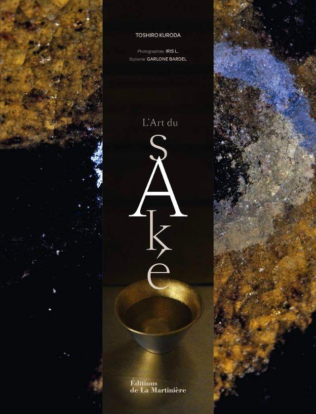 Le Chameau Bleu - Voyage au Japon - Livre sur Le Saké - L'Art du Saké