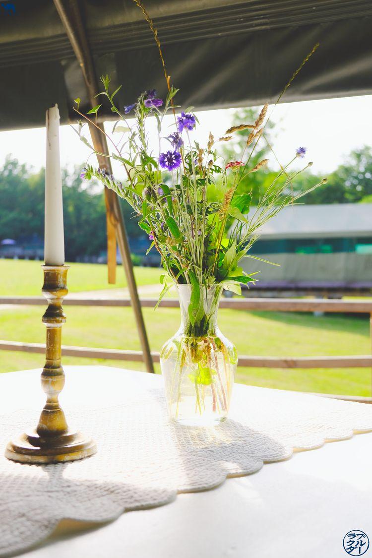 Le Chameau Bleu - Blog Voyage Lot Et Garonne- Bouquet le camping des Ormes