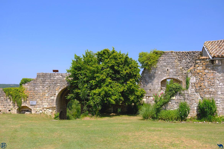 Le Chameau Bleu - Blog Voyage Lot Et Garonne - Paysages