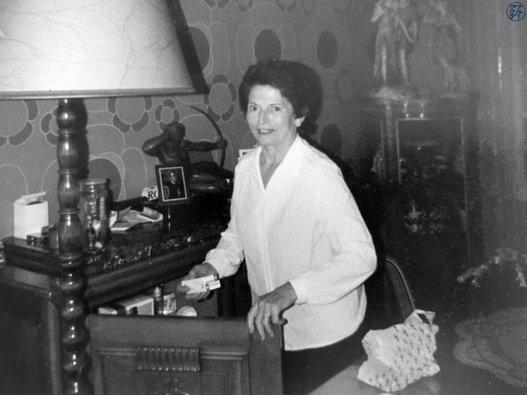 Le Chameau Bleu - Blog Cuisine et Voyage - Mémé Caroline