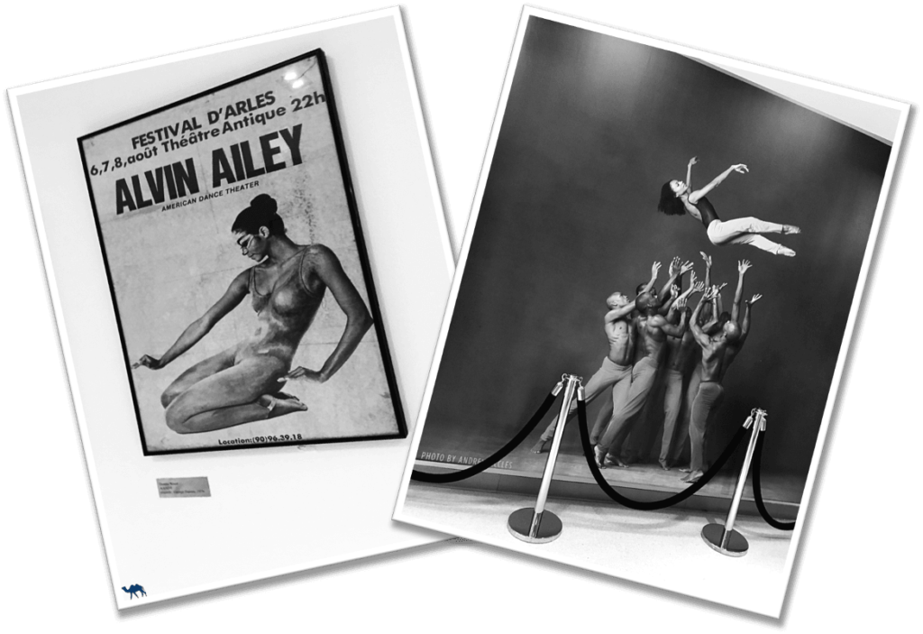 Le Chameau Bleu - Blog Voyage New York City Cours de Danse à New York chez Alvin Ailey