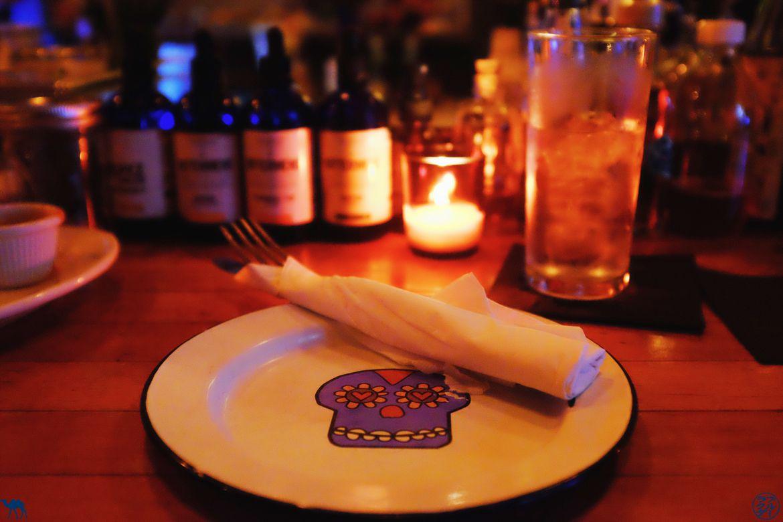 Le Chameau Bleu - Blog Bonne adresse NewYork - La Contenta restaurant mexicain