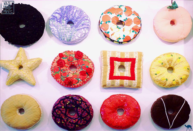 Le Chameau Bleu - Blog Voyage New York - Doughnut Plant à New York - Adresse à Doughnuts de New York
