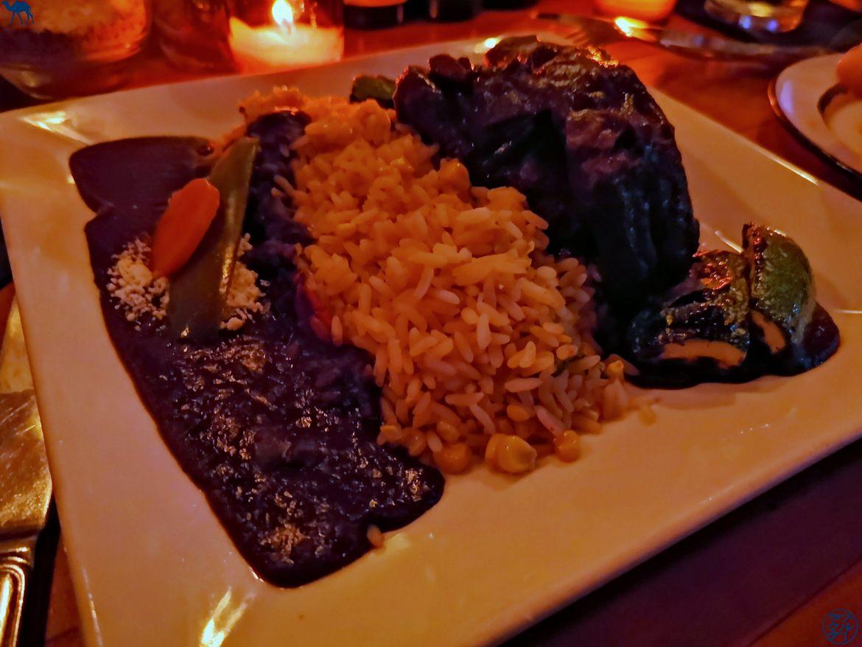 Le Chameau Bleu - Blog Bonne adresse NewYork - La contenta restaurant mexicain - Ribs