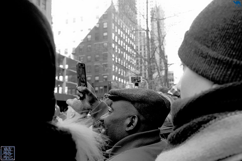 Le Chameau Bleu - Blog Voyage New York City - Séjour à New York Macy's Thanksgiving Parade Blog Voyage New York City