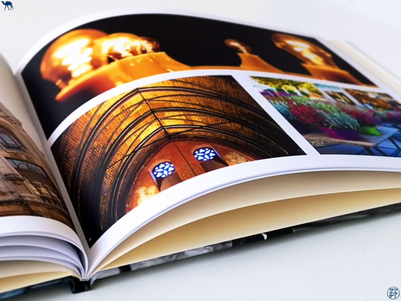 Le Chameau Bleu - Blog Voyage - Nos Livres Photos