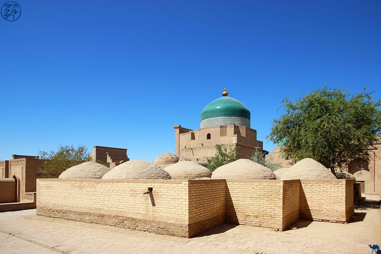 Le Chameau Bleu - Blog Voyage Ouzbékistan- visite de la vieille ville