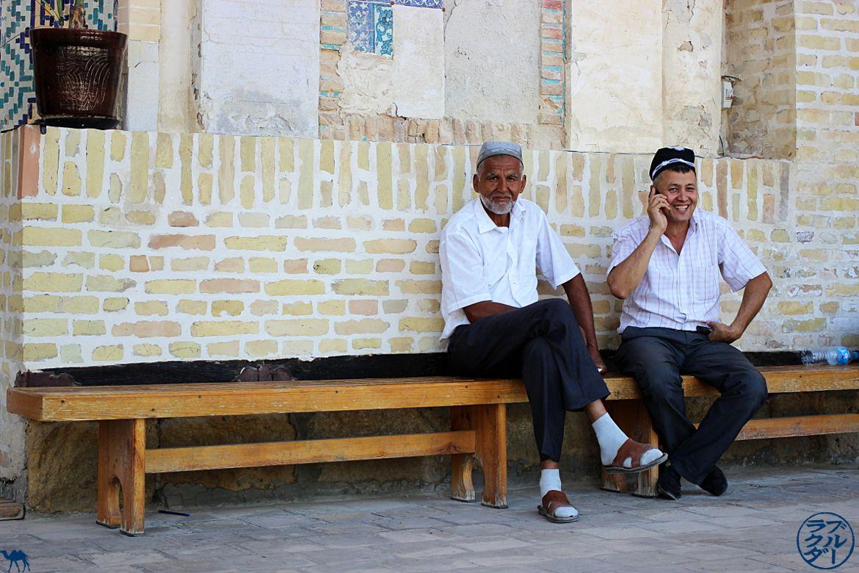 Le Chameau Bleu - Blog Voyage Ouzbékistan - Entre tradition et modernité - Asie Centrale