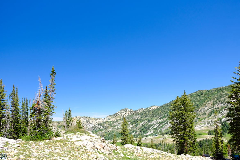 Le Chameau Bleu - Blog Voyage Cecret Lake - Randonnée