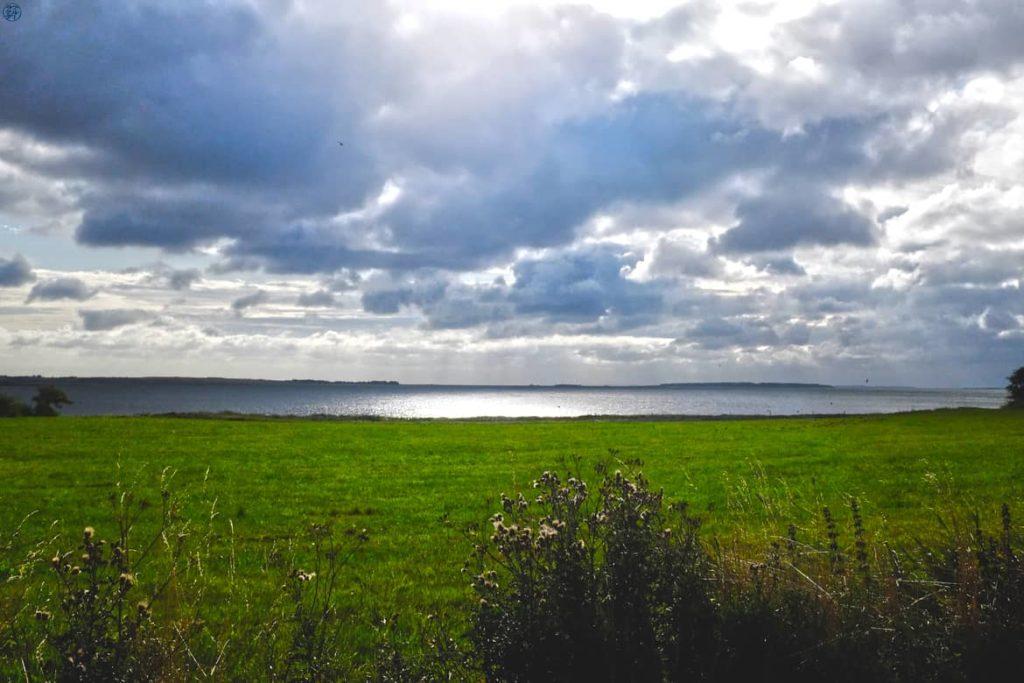 Le Chameau Bleu - Blog Voyage et Photo - Danemark - Paysage Danemark