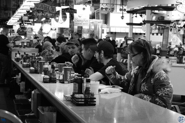 Le Chameau Bleu - Blog Voyage Philadelphie - Reading Terminal Market de Philadelphie