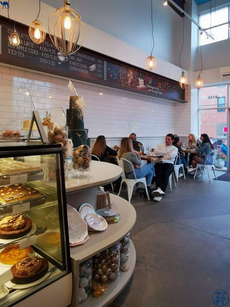 Le Chameau Bleu - Blog Voyage Philadelphie USA - Nos Petites adresses - Café de Fishtown