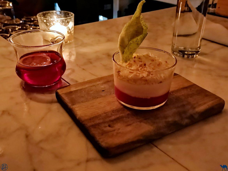 Le Chameau Bleu - Blog Voyage Philadelphie USA - Nos Petites adresses - Dessert de The Wedge