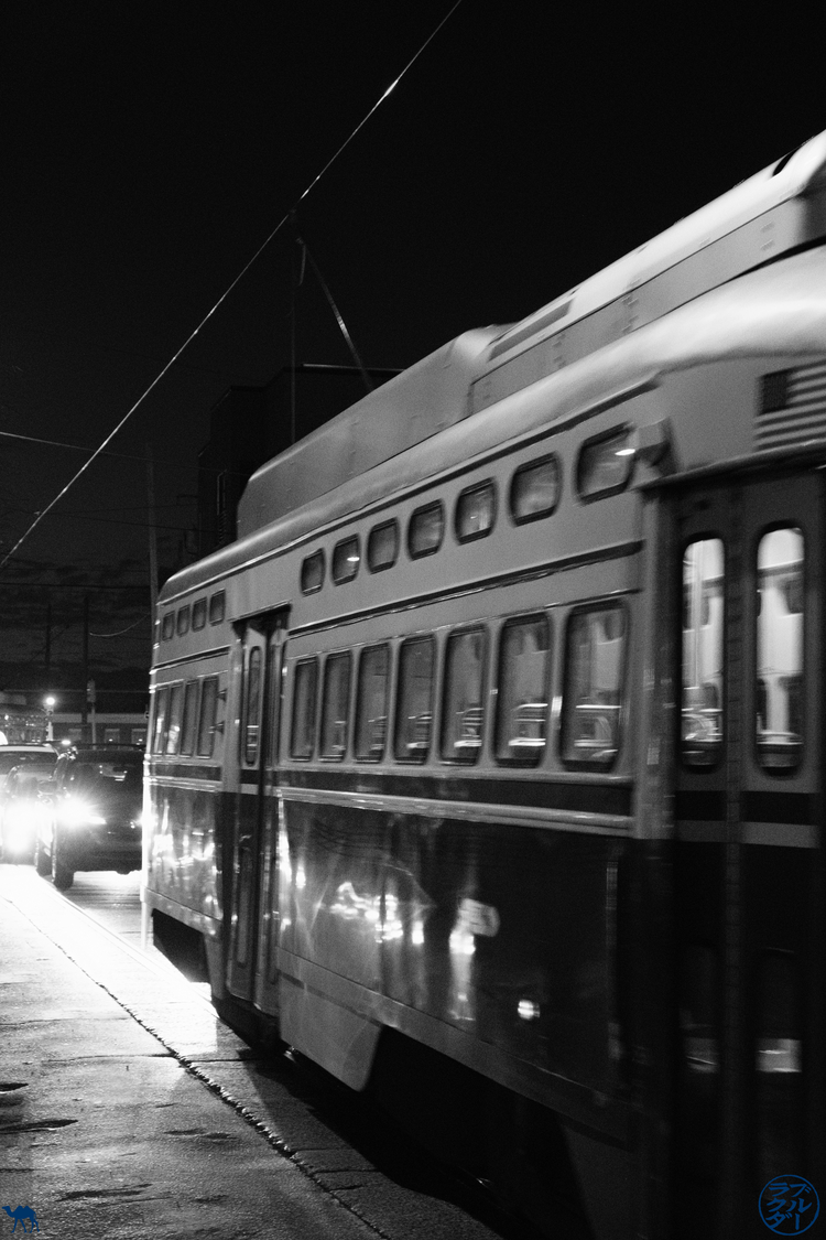 Le Chameau Bleu - Blog Voyage Philadelphie - Tramway de Philadelphie