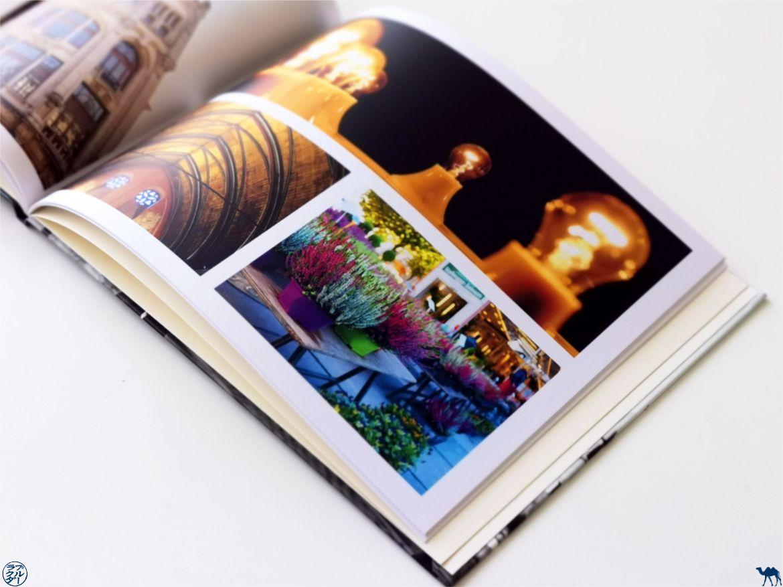 Le Chameau Bleu - Blog Voyage et Photo - Livre Photos