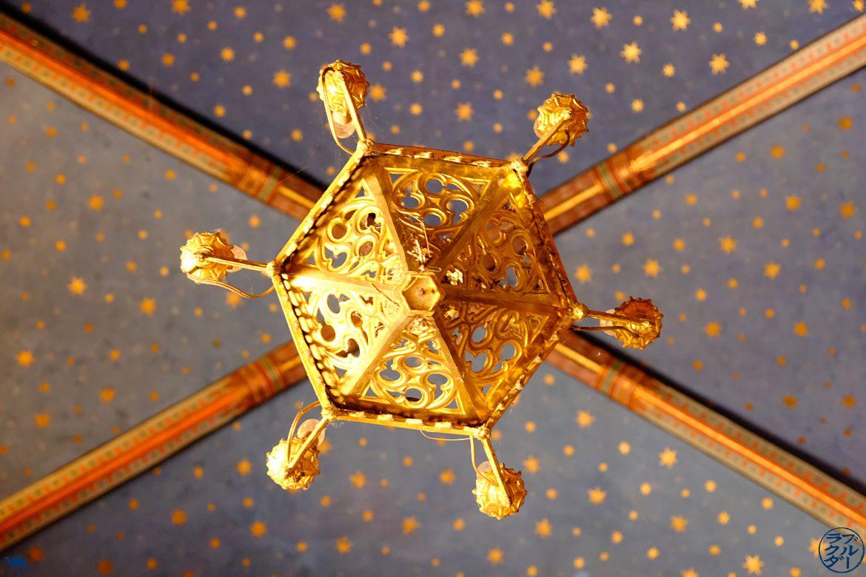 Le Chameau Bleu - Blog Voyage à Vélo sur le Canal des deux Mers - Eglise Dans le Tarn Et Garonne