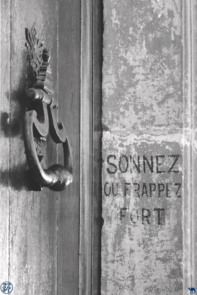 Le Chameau Bleu - Blog Voyage - Les Gorges de l'Aveyron - Porte Saint Antonin Noble Val