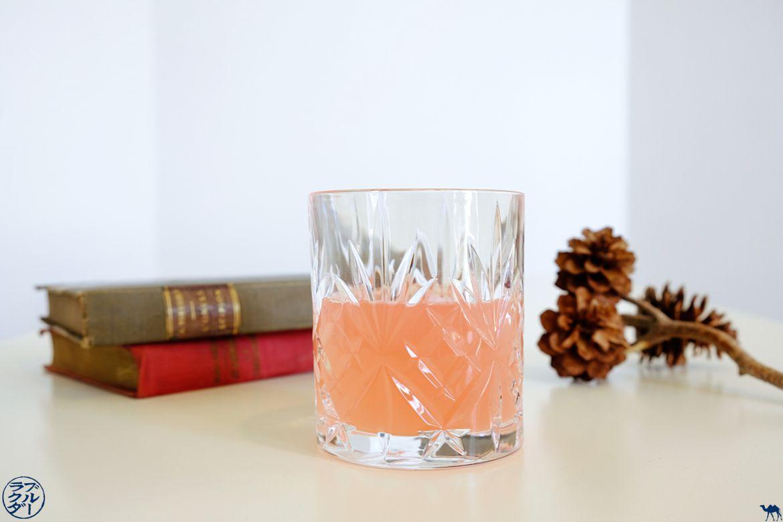 Recette du jus de rhubarbe fait maison - Le Chameau Bleu Blog Gastronomie et Voyage