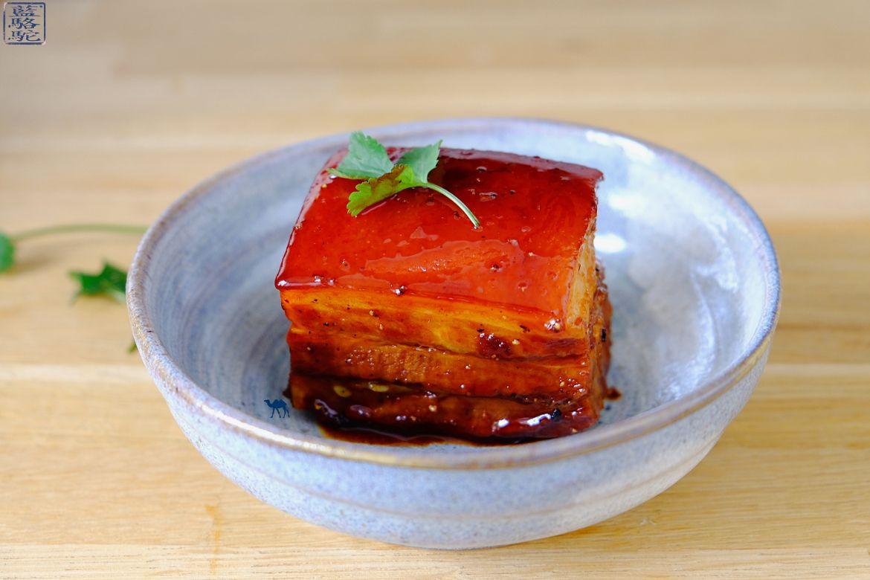 Le Chameau Bleu - Blog Cuisine Asiatique - Recette du cochon laqué à l'asiatique