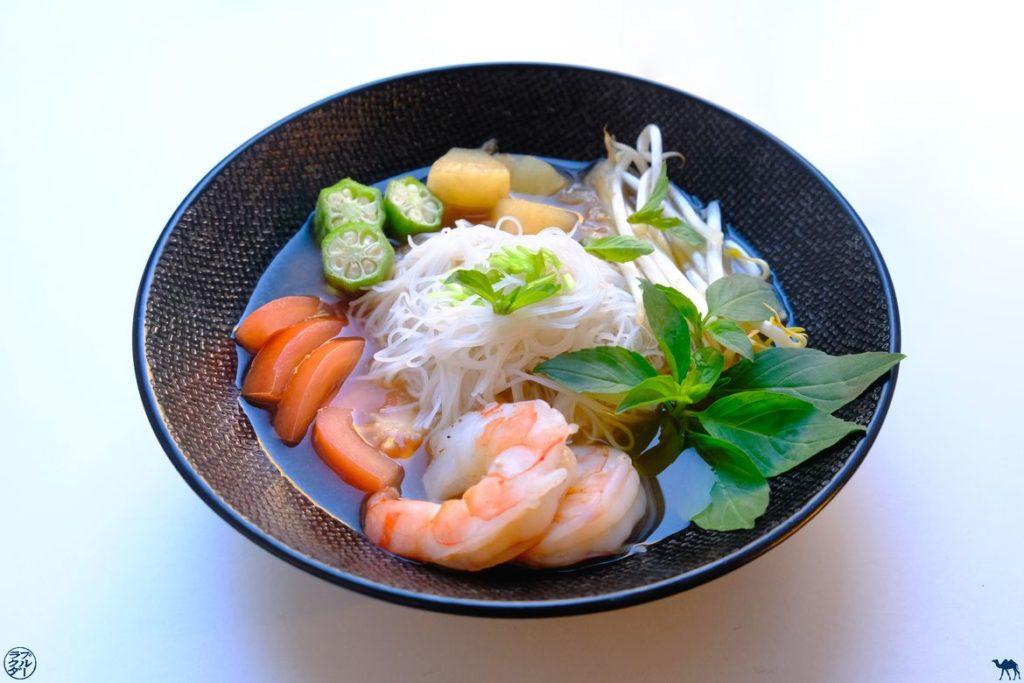 Le Chameau Bleu - Blog Voyage et Cuisine - Soupe de Tamarin