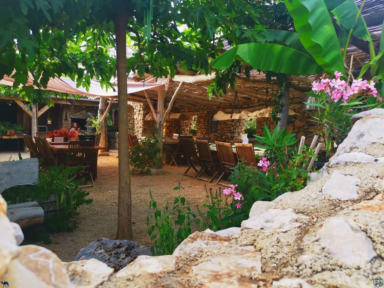 Le Chameau Bleu - Blog Voyage et Cuisine - Restaurant Camping les 3 cantons - Tarn et Garonne