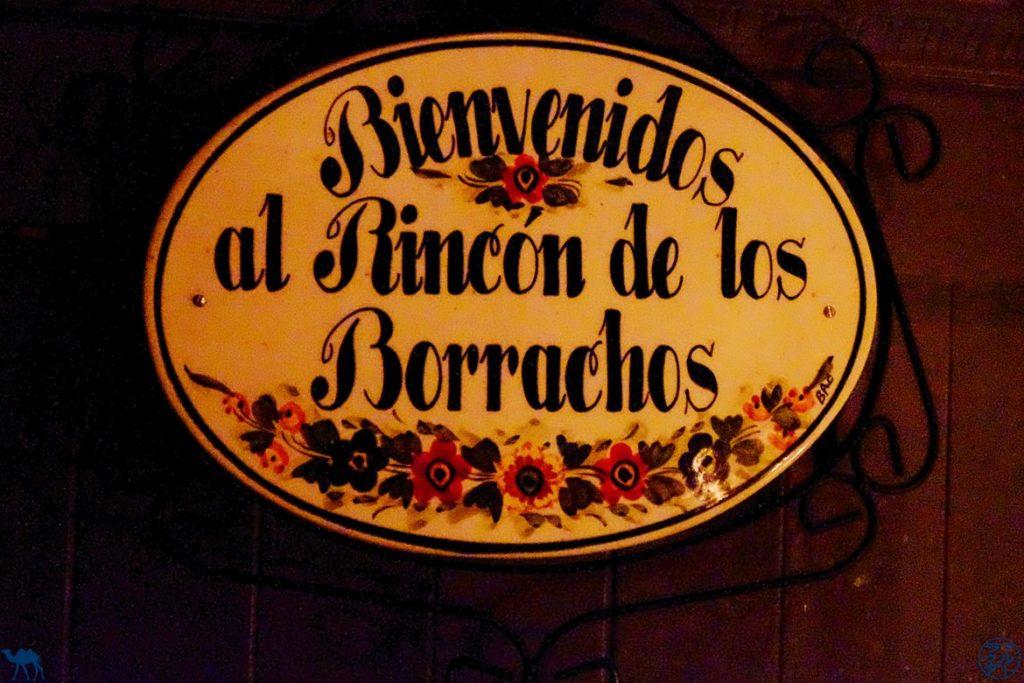 Le Chameau Bleu - Blog Voyage New York - Restaurant La Contenta